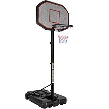 panier de basket hauteur