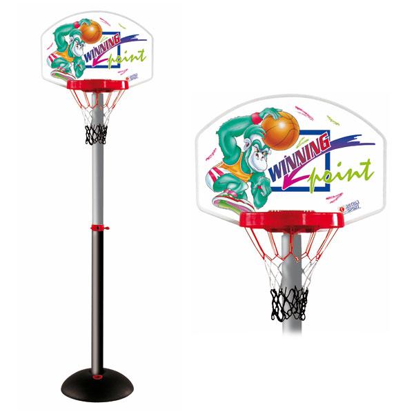 panier de basket jouet