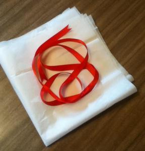papier cadeau wow