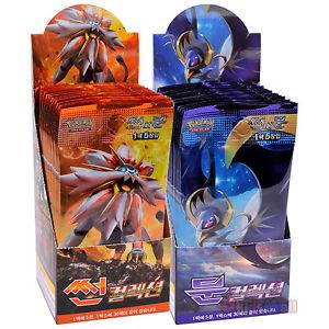 paquet pokemon gx