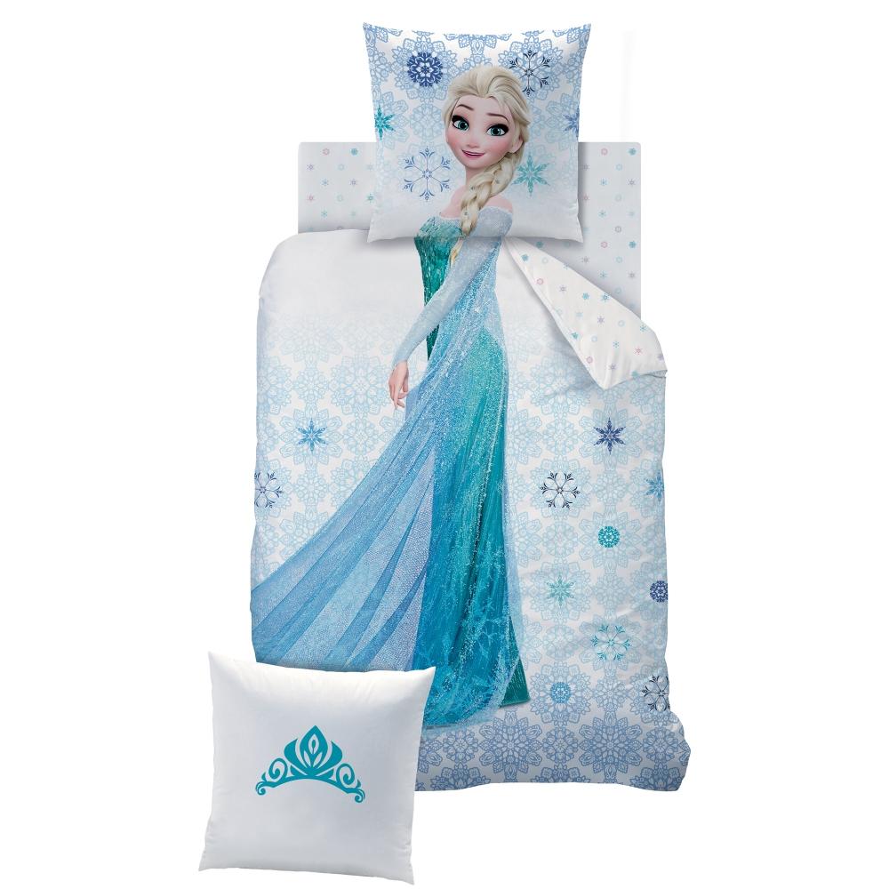 parure reine des neiges