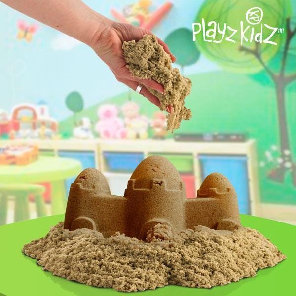 pate a modeler sable