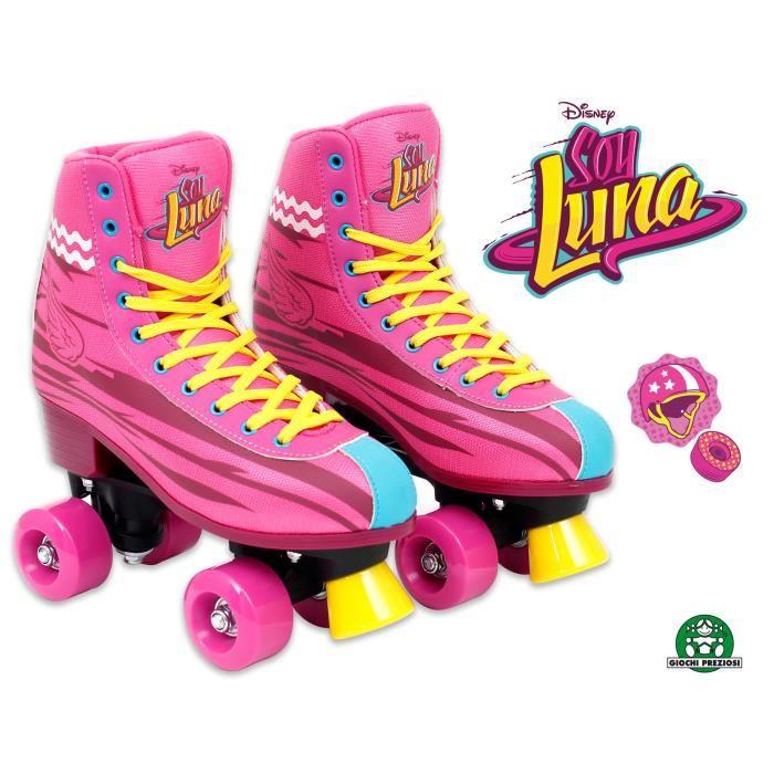 patins à roulettes de soy luna