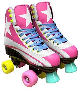 patins à roulettes taille 35