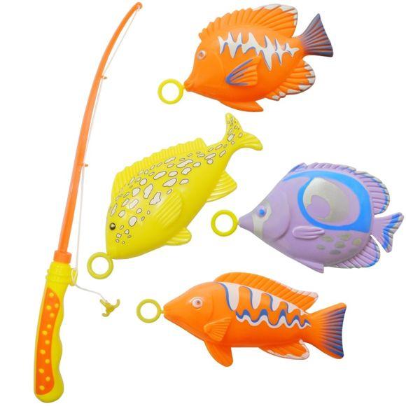 peche aux poissons jouet