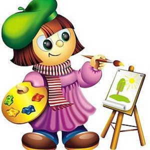 peinture dessin