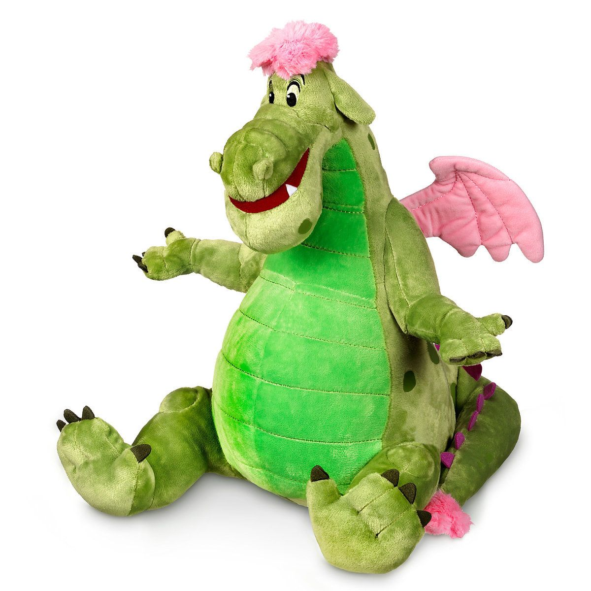peluche elliott le dragon