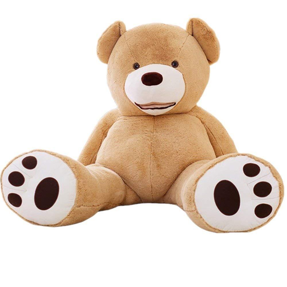 peluche géante ours