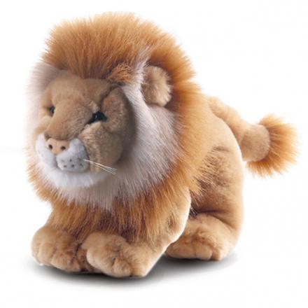 peluche lion