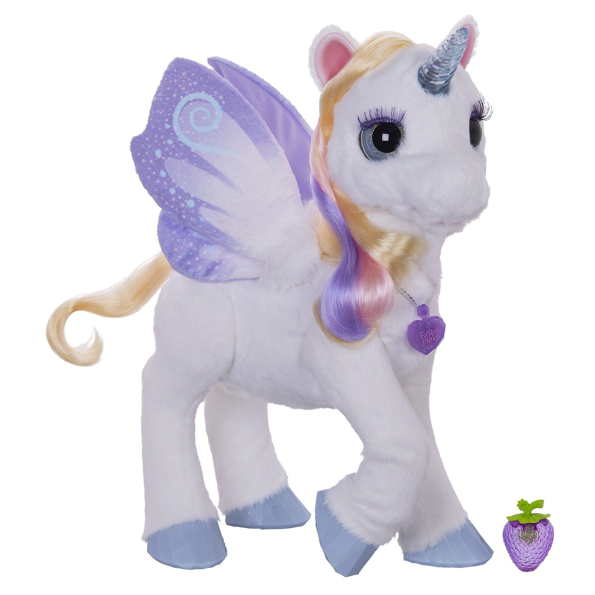 peluche star lily
