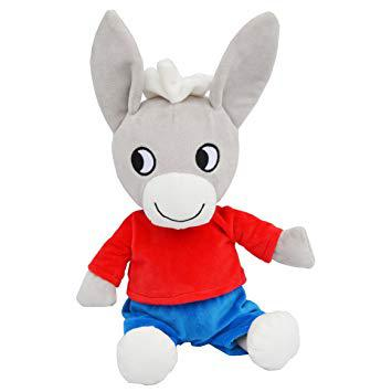 peluche trotro disponible