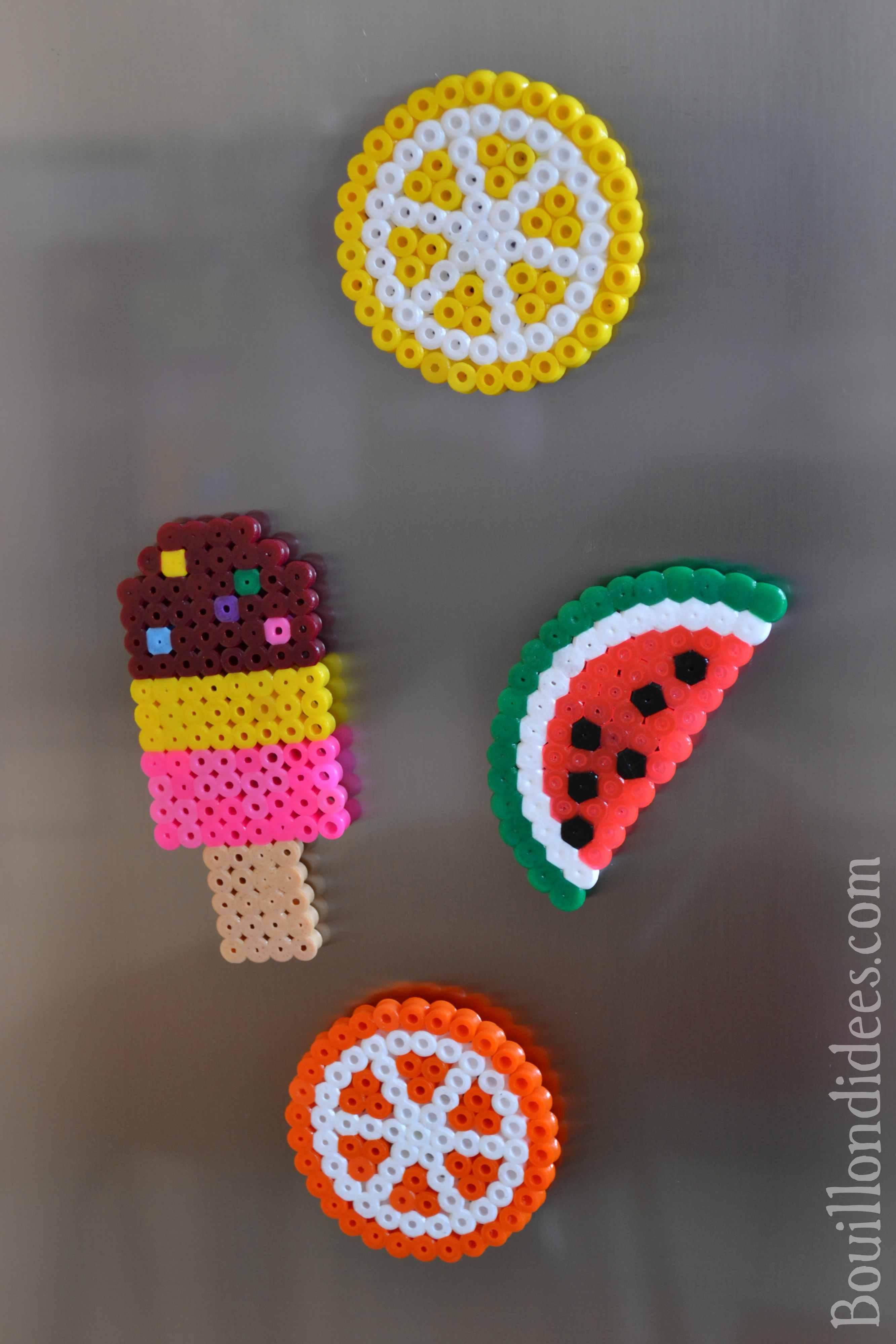Hama 4560h Loisirs Créatifs Blister 3 Plaques Pour Perles à