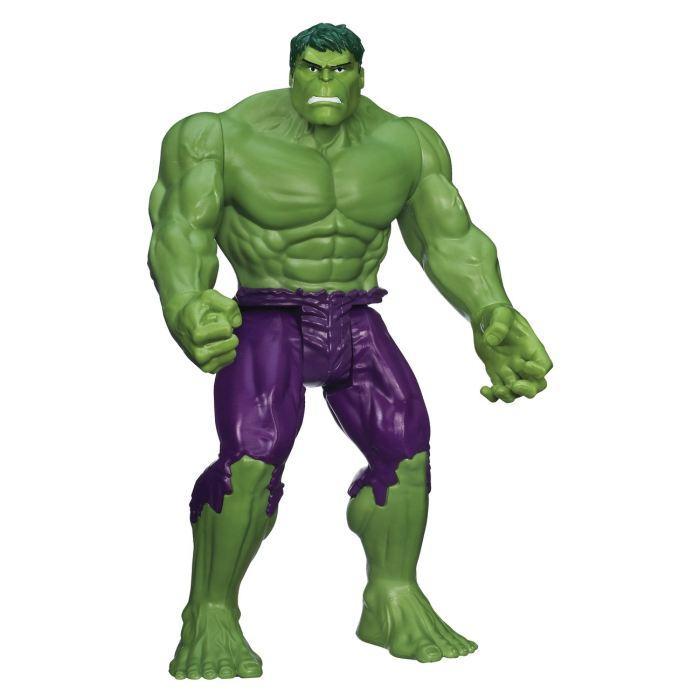 personnage hulk