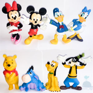 personnage mickey