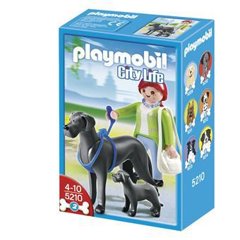 petit playmobil