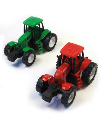 petit tracteur jouet