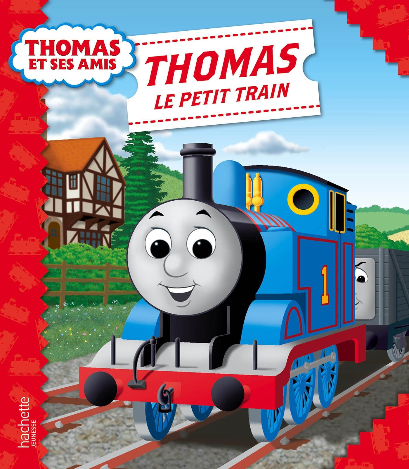petit train thomas