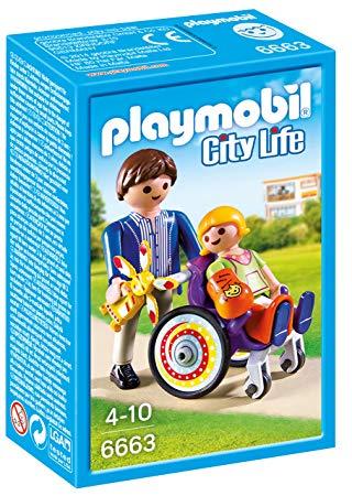 petite boite playmobil