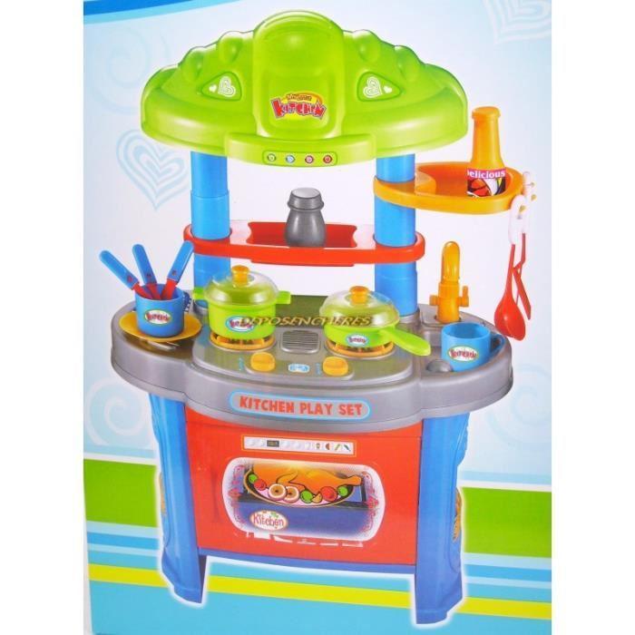 petite cuisine jouet