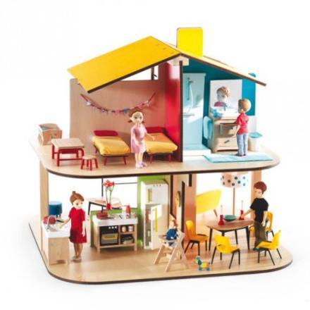 petite maison jouet