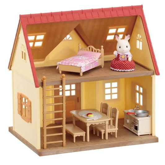 petite maison sylvanian