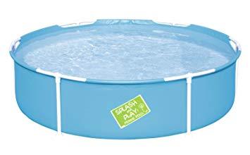petite piscine pour enfant