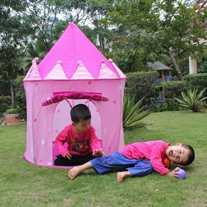 petite tente pour enfant