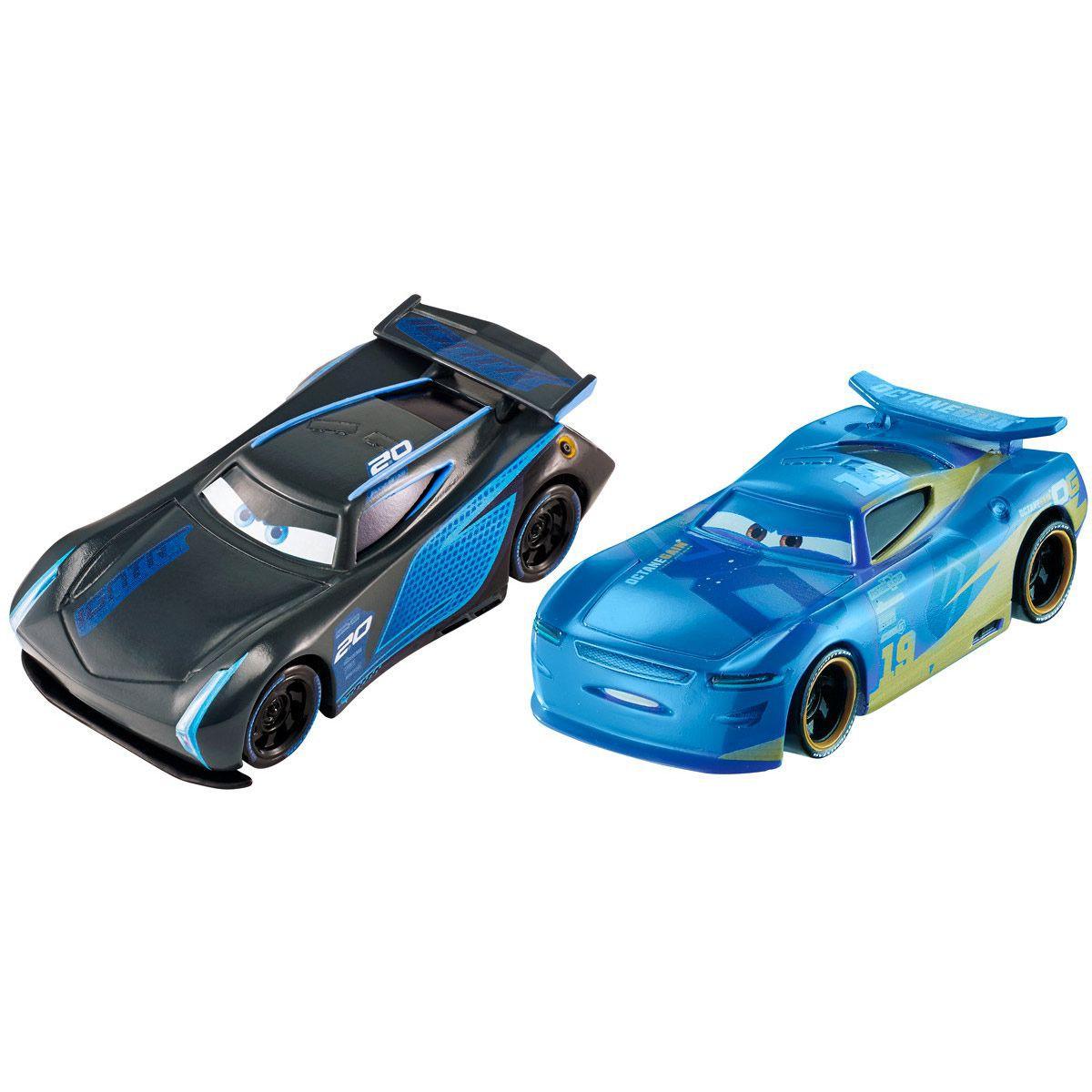 petite voiture cars 3