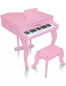 piano rose jouet