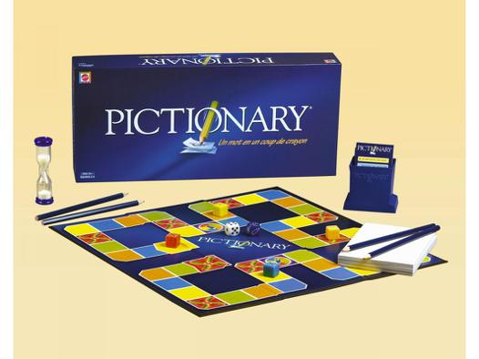 pictionary adulte