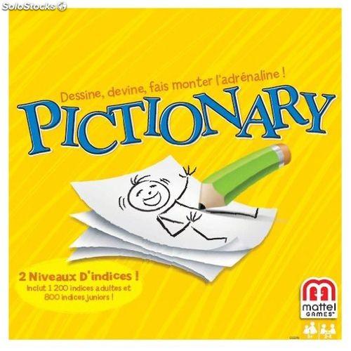 pictionary enfant