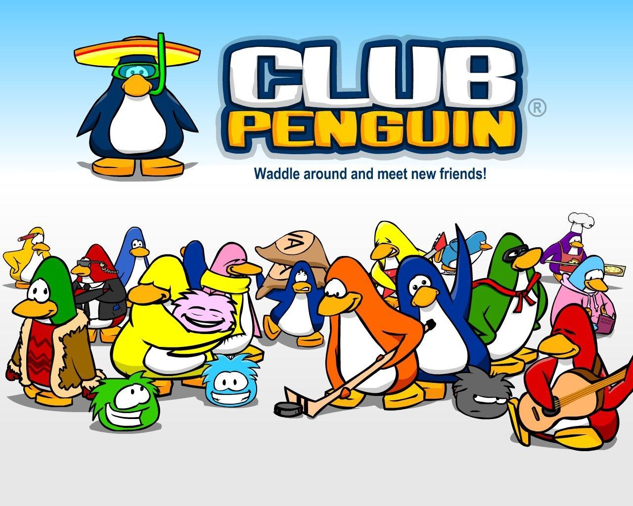 pingouin club
