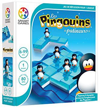 pingouin fr jeux