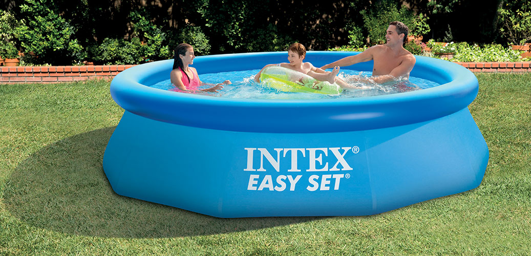 piscine intex 3 05