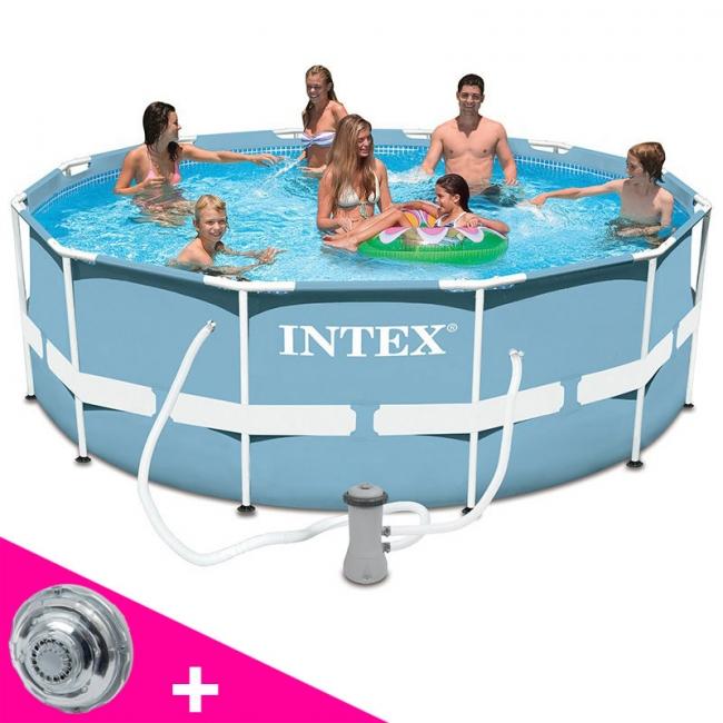 piscine intex 3 66