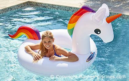 piscine jeux