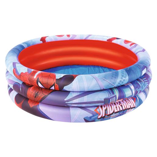 piscine spiderman