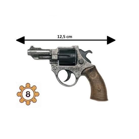 pistolet à amorces jouet