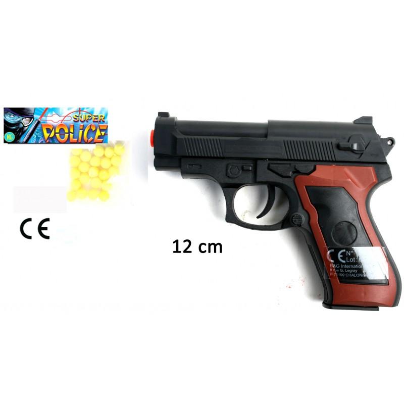 pistolet a bille enfant