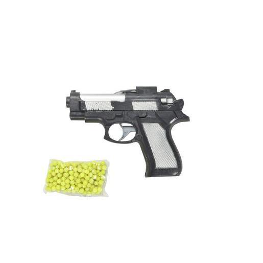 pistolet à billes jouet