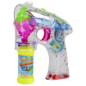 pistolet a bulle action