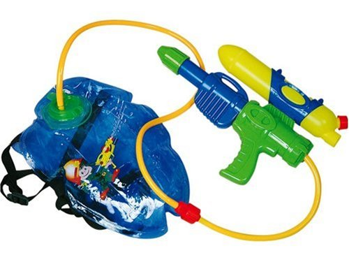 pistolet a eau gros reservoir