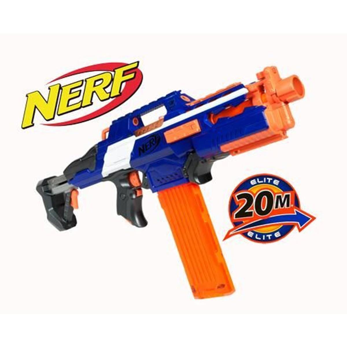 pistolet a eau nerf la grande recre