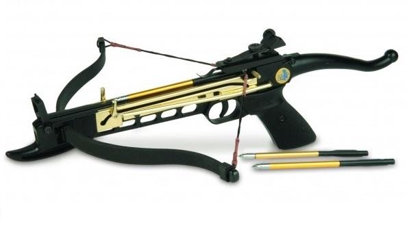 pistolet à flèche