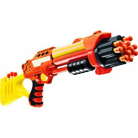 pistolet a flechette en mousse