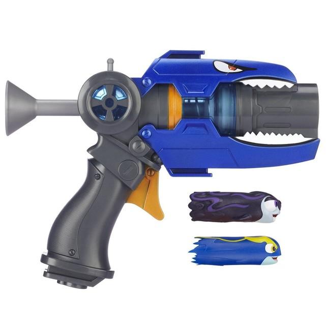 pistolet basic blaster