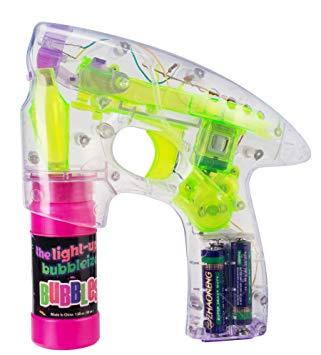 pistolet bulle