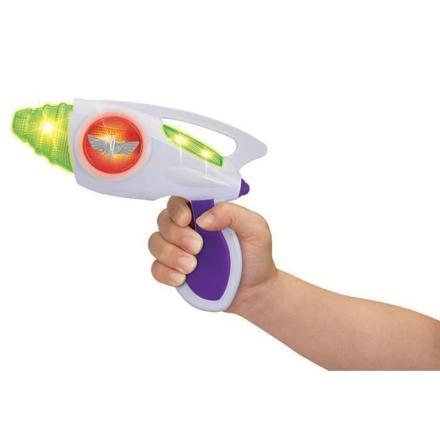 pistolet buzz l éclair toy story