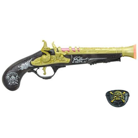 pistolet de pirate jouet