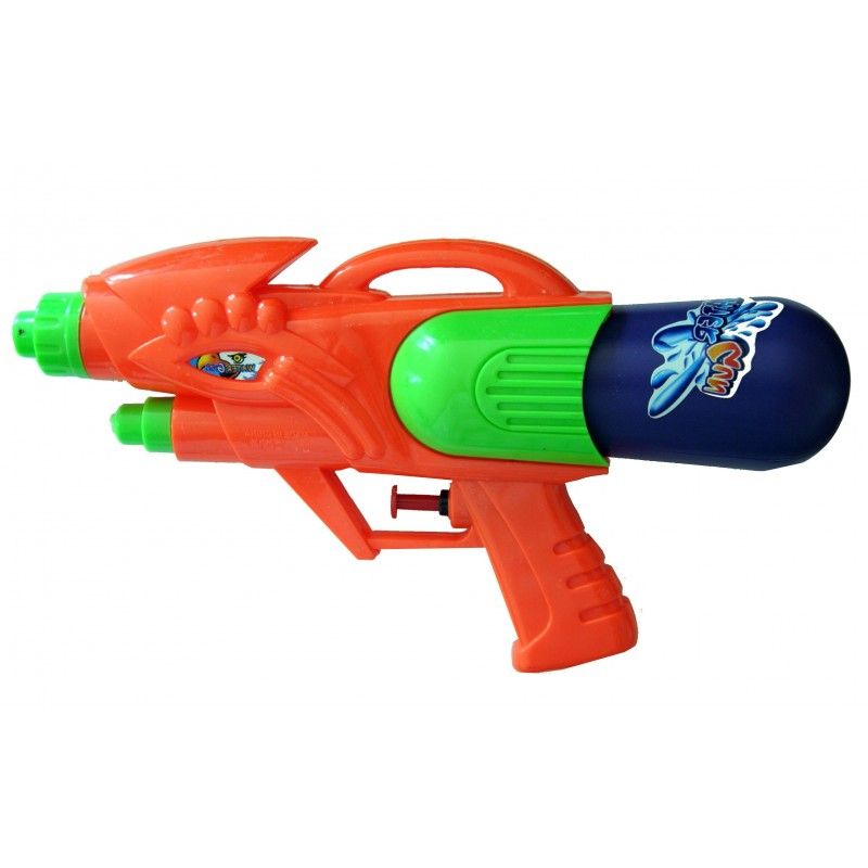 pistolet eau